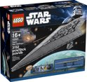 LEGO Star Wars Super Star Destroyer - 10221