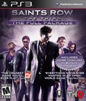 Saint's Row The Third - The Full Package