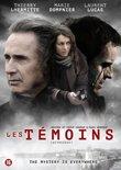 Les Temoins - Seizoen 1