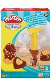 Play-Doh Sweet Shoppe Gadgets - Klei