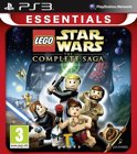 LEGO Star Wars: The Complete Saga - Essentials Edition