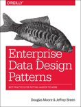 Enterprise Data Design Patterns