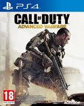 Call Of Duty: Advanced Warfare - Standard Edition - PS4