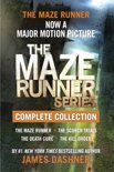The Maze Runner Complete Ebook Collection (1-3 and The Kill Order)