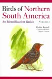 Birds of Northern South America Volume 2