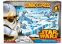 Domino Express Star Wars - Dominostenen