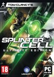 Splinter Cell - Ultimate Edition