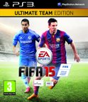 FIFA 15 - Ultimate Team Edition - PS3