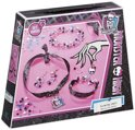 Totum Monster High Growling Jewels - Sieraden set