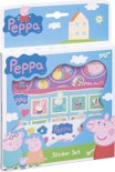 Peppa Stickerbox