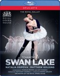 Royal Opera House - Swan Lake