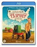 The Young And Prodigious T.S. Spivet (3D Blu-ray)