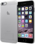 Incipio Feather Apple iPhone 6 Plus case - snap-on hoes - Clear