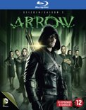 Arrow - Seizoen 2 (Blu-ray)