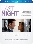 Last Night (Limited Metal Edition) (Blu-ray)