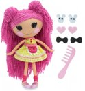 Lalaloopsy Loopy Hair Doll - Crumbs Sugar Cookie - Mode Pop