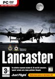 Lancaster (fs 2004 Add-On) (dvd-Rom)
