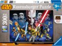 Ravensburger Star Wars: The Imperial Fight - Legpuzzel - 300 Stukjes