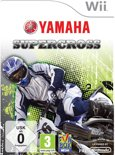Yamaha Supercross  Wii