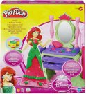 Play-Doh Disney Princess Ariel's Kaptafel - Klei