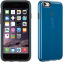Speck iPhone 6 4.7 inch CandyShell (Tahoe Blue / Charcoal Grey Core 3_