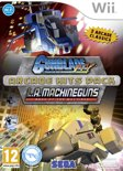 Gunblade Ny & L.A. Machineguns - Arcade Hits Pack