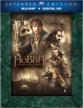 The Hobbit 2: The Desolation Of Smaug (Extended Edition) (Blu-ray)