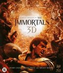 Immortals (3D Blu-ray)