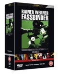 Rainer Werner Fassbinder Commemorative Collection Volume 1 - 1969-1972