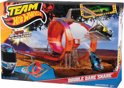 Team Hot Wheels Double Dare Snare Baanset