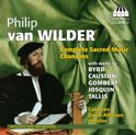 Wilder: Complete Sacred Music