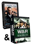 War Series (Winds of War & War And Remembrance)