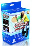 Sony PlayStation Move Starterpack + Sport Champions 2