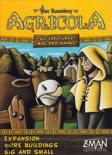 Agricola All Creatures - More Buildings - Bordspel