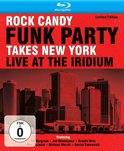 Takes New York - Live At The Iridium (Cd+Blry)