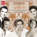 Legenden Der Operette (Limited