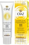 Olaz Complete Medium Huidtint SPF 15 - 50 ml - BB Cream