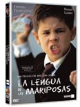 La lengua de las mariposas (1999) [DVD](English subtitled)