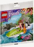 LEGO Friends  Jungle Boot 30115