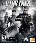 Star Trek  (DVD-Rom)