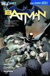 Batman - Vol. 1: The Court of Owls
