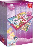Jumbo Disney Princess 2-in-1 Spel