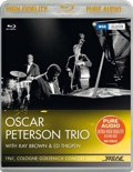 Oscar Peterson Trio - 1961 Cologne