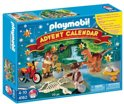 Playmobil Adventskalender Dinosaurusexpeditie - 4162