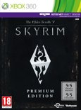 The Elder Scrolls V: Skyrim - Premium Edition