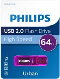 Philips USB Flash Drive FM64FD75B