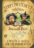 Terry Pratchett's Discworld 2016 Diary