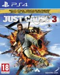 Just Cause 3 - Day One Edition - PS4