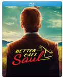 Better Call Saul - Seizoen 1 (Limited Steelbook Edition) (Blu-ray)