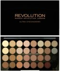 Makeup Revolution 32 Eyeshadow Beyond Flawless - Oogschaduw Palet